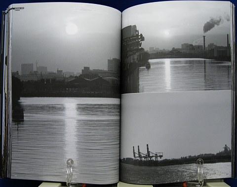 工場・港湾・廃墟の背景集中身09