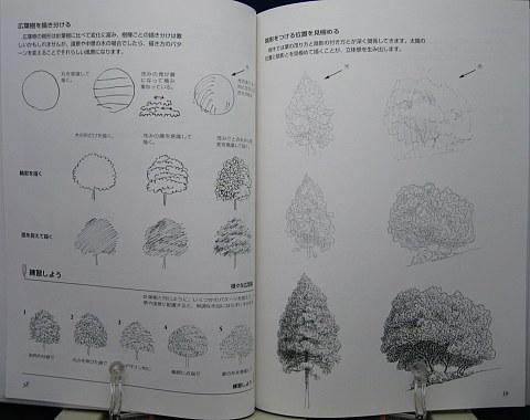 ペン画のすすめ中身05