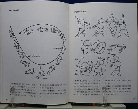 アニメーションの本中身02