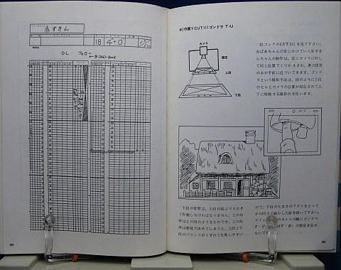 アニメーションの本中身06