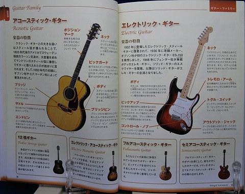 楽器の事典中身02