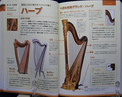 楽器の事典中身03
