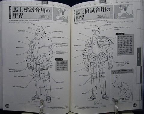 武装事典中身05