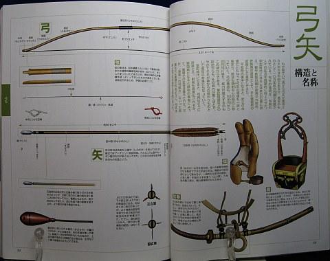 図説・日本武器集成中身03