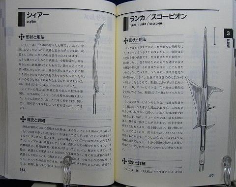 武器と防具西洋編中身04