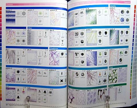 デジタルコミックブラシトーン素材きらめき中身01