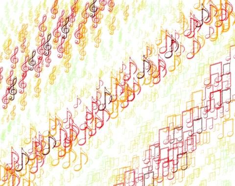 デジタルコミックブラシトーン素材きらめき中身09