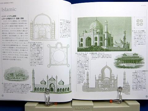 世界の建築様式中身06