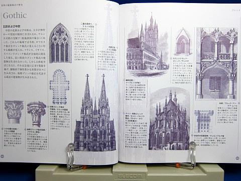 世界の建築様式中身07
