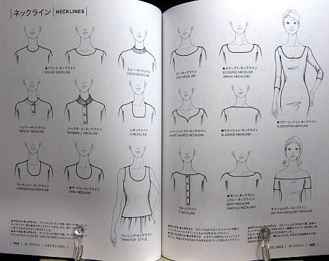 服飾図鑑改訂版中身07