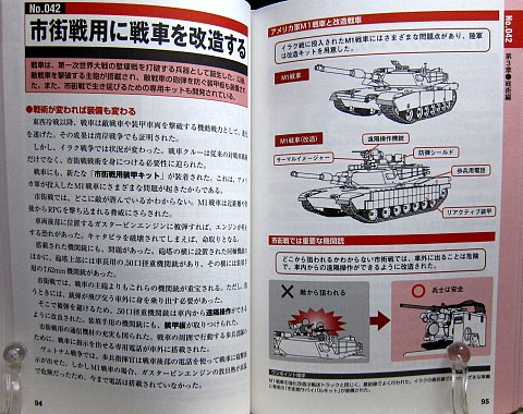 図解現代の陸戦中身03