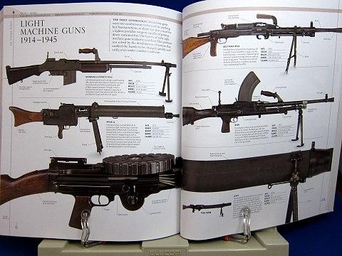 Weapon中身09