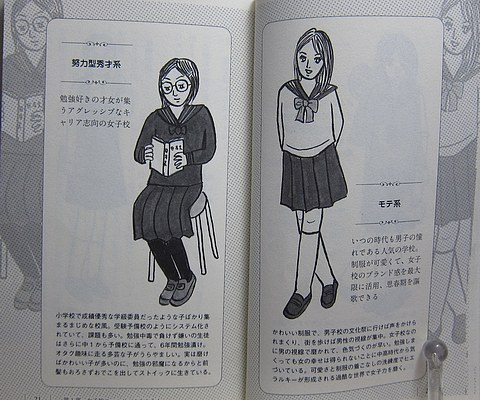 女子校育ち中身03