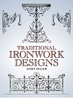 TraditionalIronworkDesigns
