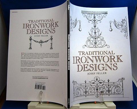 TraditionalIronworkDesigns中身01