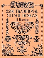 2,286TRADITIONALSTENCILDESIGNS