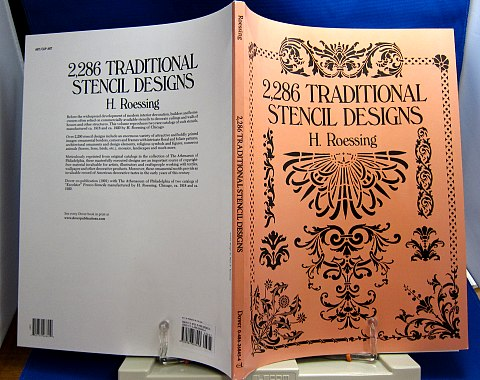 2,286TRADITIONALSTENCILDESIGNS中身01