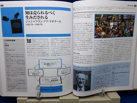 哲学大図鑑中身09
