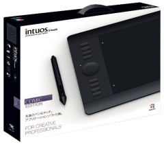 intuos5PTH-650/K3