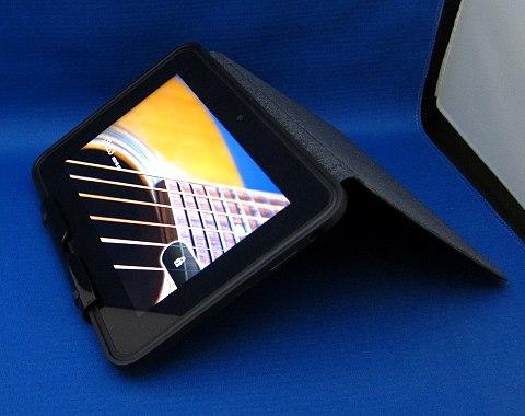 PDA-STN7BKレビュー10