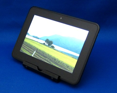 PDA-STN7BKレビュー12