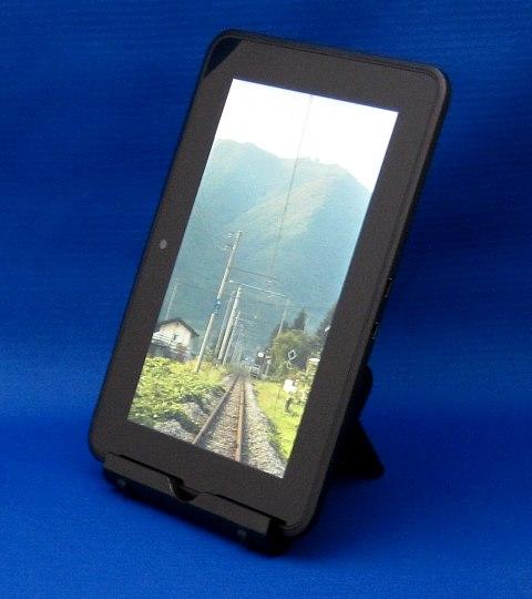PDA-STN7BKレビュー14