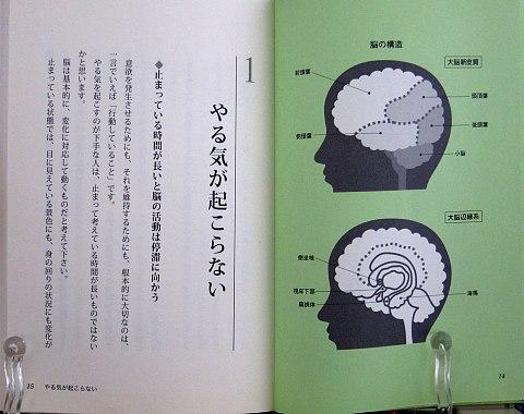 脳から変えるダメな自分中身01