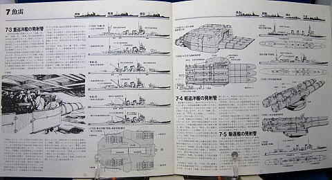 軍艦雑記帳上巻中身05