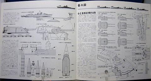 軍艦雑記帳上巻中身04