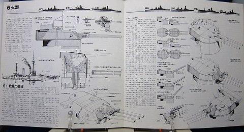 軍艦雑記帳上巻中身03