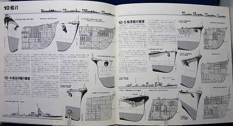 軍艦雑記帳下巻中身02