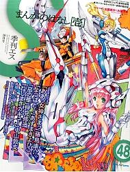 季刊エスNo.48
