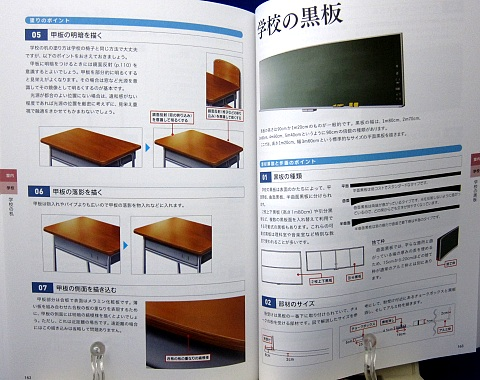 「背景」描き方事典中身07
