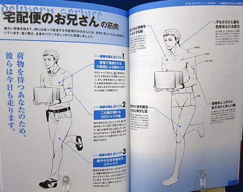 魅せる!男の筋肉を描く中身08