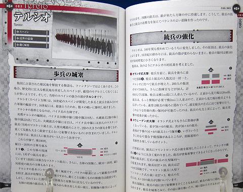 ゲームシナリオのための戦闘戦略事典中身09