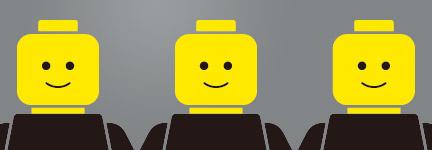 LEGOMEMO