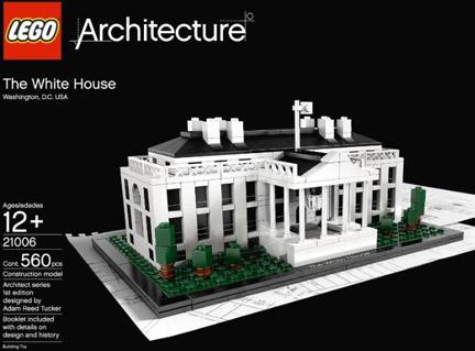 21006「ホワイトハウス」