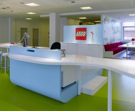 レゴ開発部
