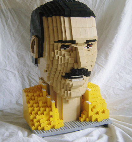 レゴ・フレディ