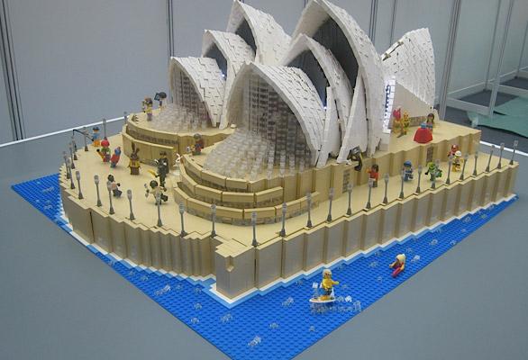 シドニー・オペラハウスの画像 p1_14