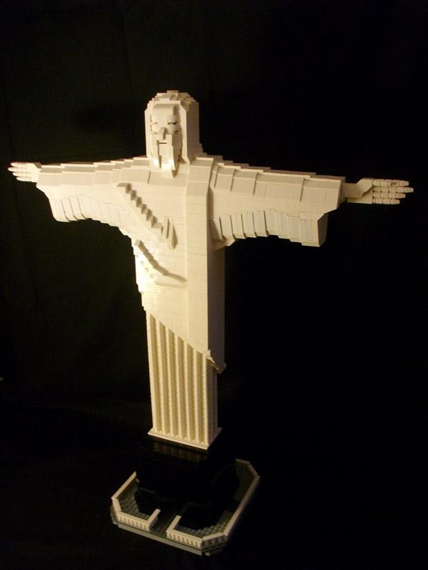 コルコバードのキリスト像の画像 p1_18