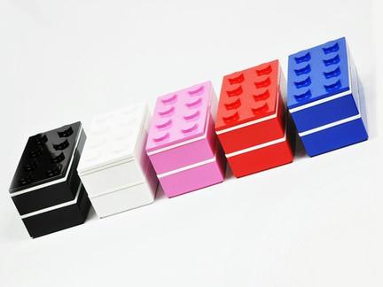 レゴ弁当箱