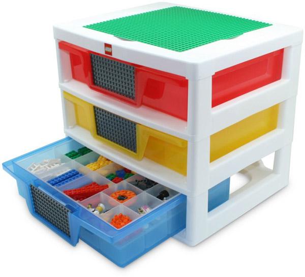 ほぼ完璧なレゴ収納 もちろん好みは人それぞれですし、収納量的には満足のいく物ではないですが、..
