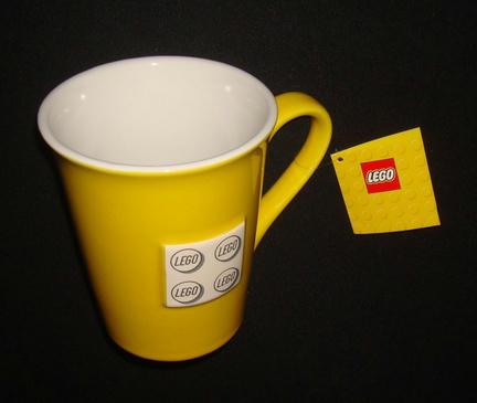 レゴマグカップ