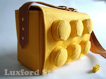 LEGOショルダーバッグ