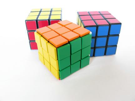 レゴルービックキューブ