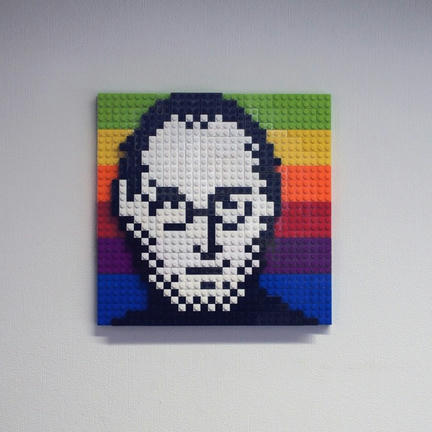 LEGOジョブズ