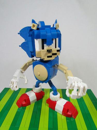 LEGOソニック・ザ・ヘッジホッグ