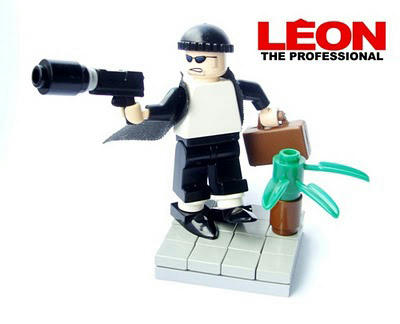 LEGO LEON