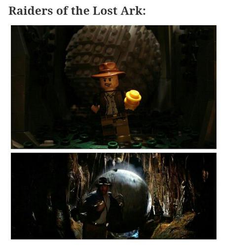 レイダース/失われたアーク《聖櫃》